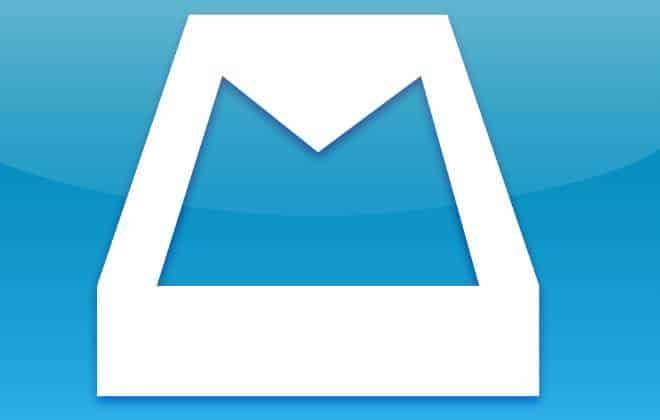 """Mailbox, app que promete """"revolucionar o e-mail"""", chega ao Android"""