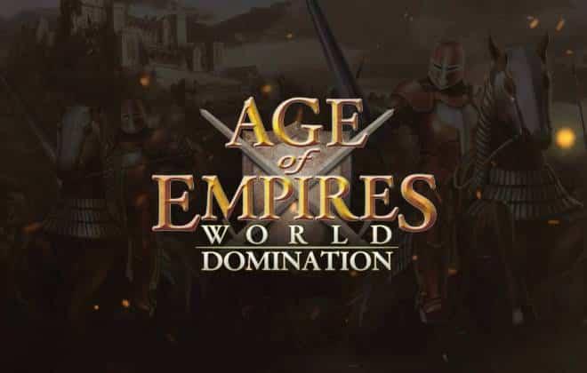 Age of Empires será lançado para smartphones
