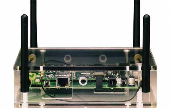 Vem aí o roteador Wi-Fi de 10 Gbps