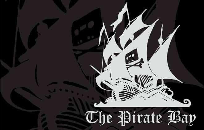 Piratebay apresenta novo site móvel para downloads em smartphones
