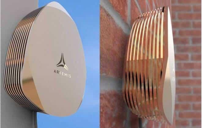Aparelho promete internet 1.000 vezes mais rápida que 4G