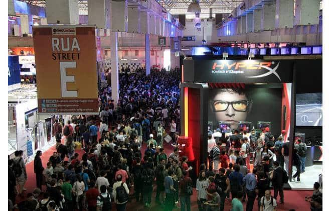 Confira 8 games que serão lançados na Brasil Game Show
