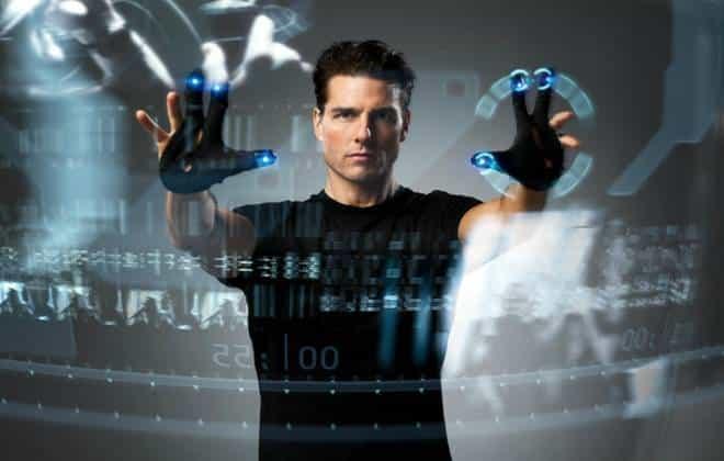 Nova tecnologia permite sentir objetos virtuais