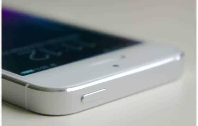 Apple lança programa global para trocar botão defeituoso do iPhone 5
