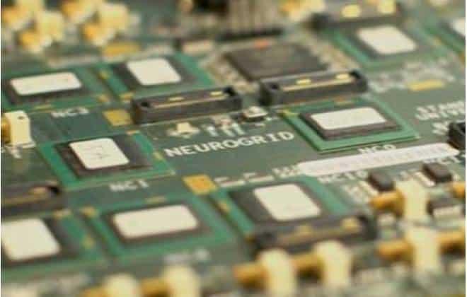 Inspirado no cérebro humano, chip é 9 mil vezes mais rápido que PC