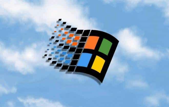 Computadores do Pentágono ainda rodam o Windows 95