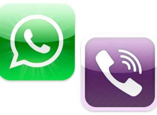 Viber acha que é possível desbancar WhatsApp no Brasil