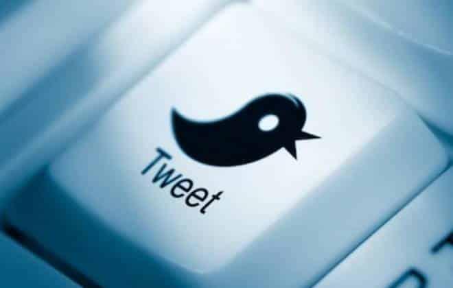 Twitter testa função que permite silenciar usuários