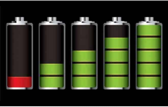 Nova geração de baterias de lítio dura até 3x mais que a atual