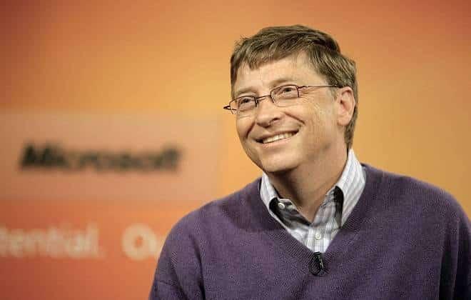Bill Gates completa 60 anos: veja 14 coisas que você não sabia sobre ele
