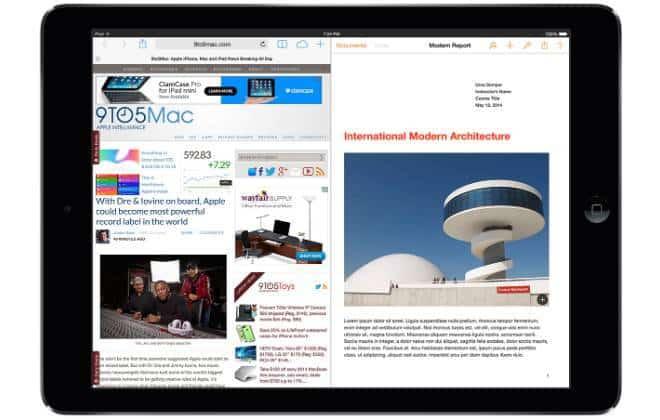iPad pode ganhar um multitarefas 'de verdade'