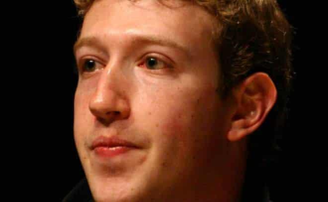 Zuckerberg doa US$ 120 milhões para escolas públicas nos EUA