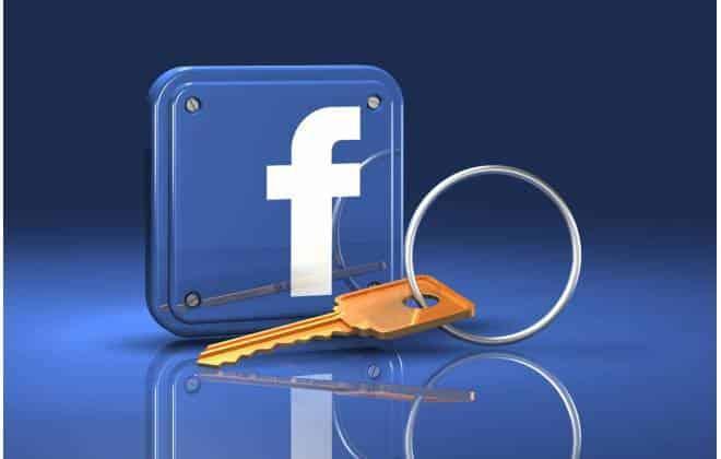 Facebook cria lembrete para controle de privacidade