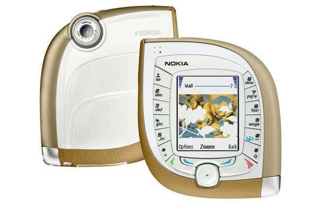 Conheça 9 celulares esquisitos na história da Nokia
