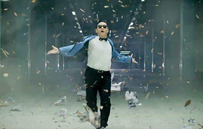 'Gangnam Style' é o 1º a passar de 2 bilhões de views no YouTube
