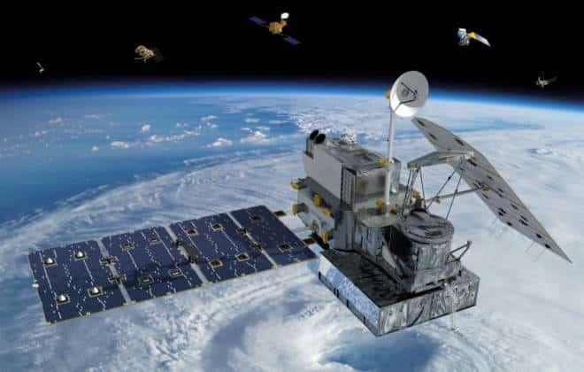 Veja quantos satélites sobrevoam a sua cidade todos os dias