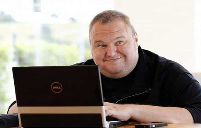 Kim Dotcom convence hackers a interromper ataque a PSN e Xbox Live