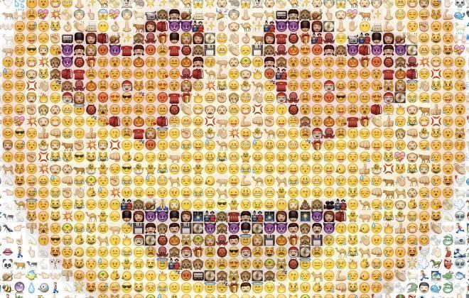 Sony vai fazer um filme sobre Emoji