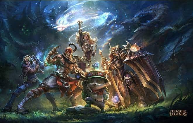 Empresa chinesa se torna oficialmente dona do League of Legends