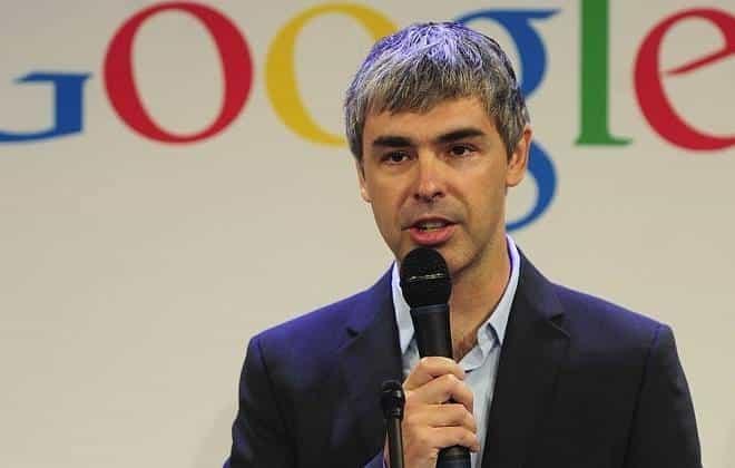 Criador do Google defende 4 horas de trabalho por dia