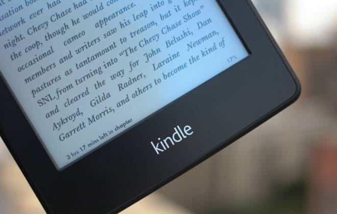Vendas de livros digitais ainda são insignificantes no Brasil