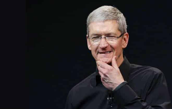 Apple é processada por usar nome iWatch mesmo sem ter um produto com este nome