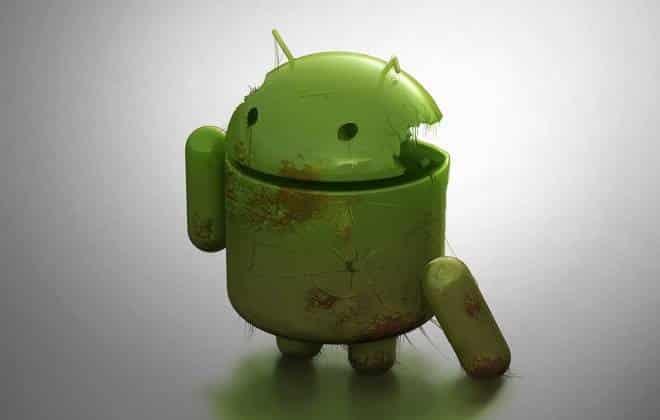 Falha de segurança no Android expôs 82% dos usuários