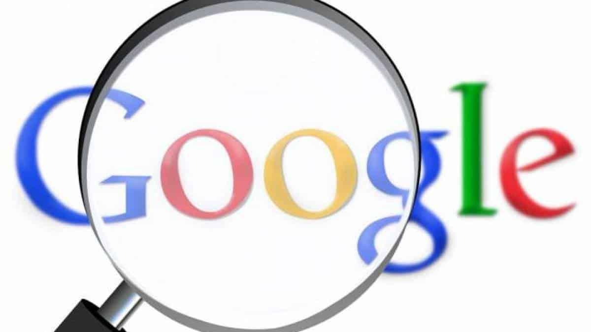 Resultado de imagem para o que o google sabe sobre voce