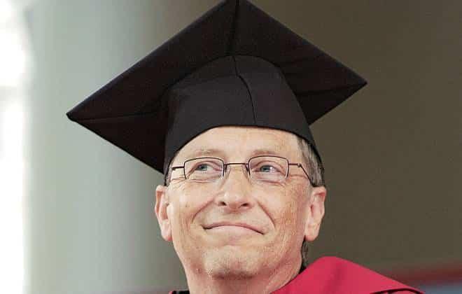 As 7 previsões de Bill Gates para o mundo nos próximos 15 anos