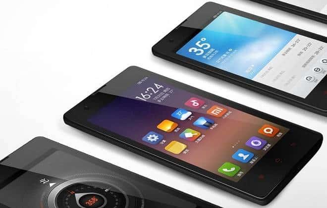 Xiaomi oferece smartphones novos em troca de iPhones usados