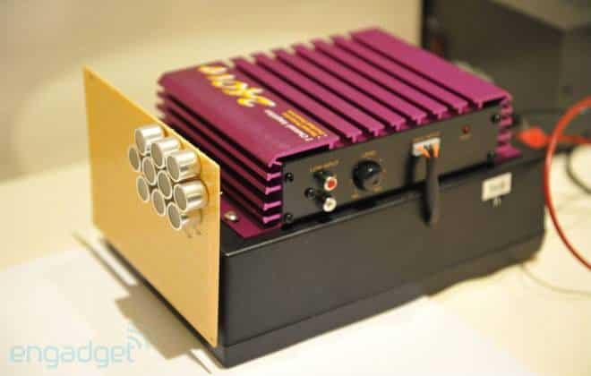 Empresa cria aparelho que recarrega smartphones por ultrassom