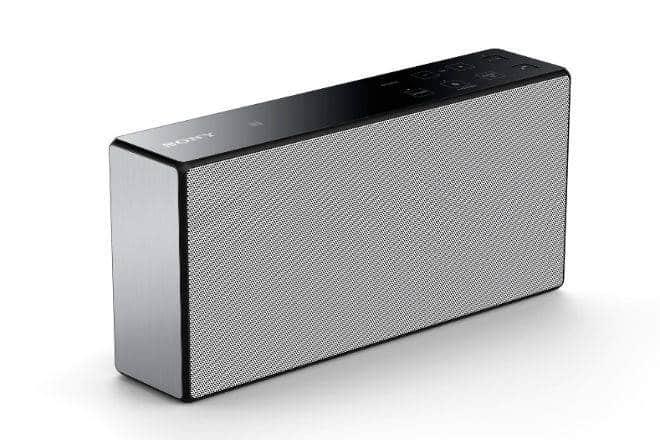 Sony lança caixa de som sem fio que se conecta ao smartphone