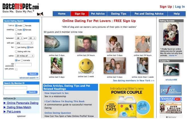 Instadog, red social para perros