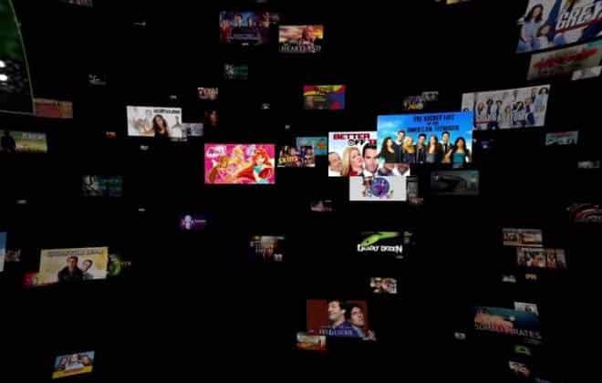 Vídeo: veja como é acessar Netflix com Oculus Rift