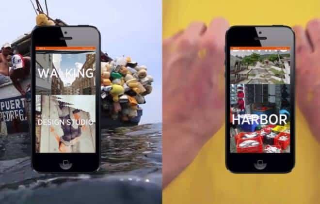 App's para dispositivos móveis  - Magazine cover