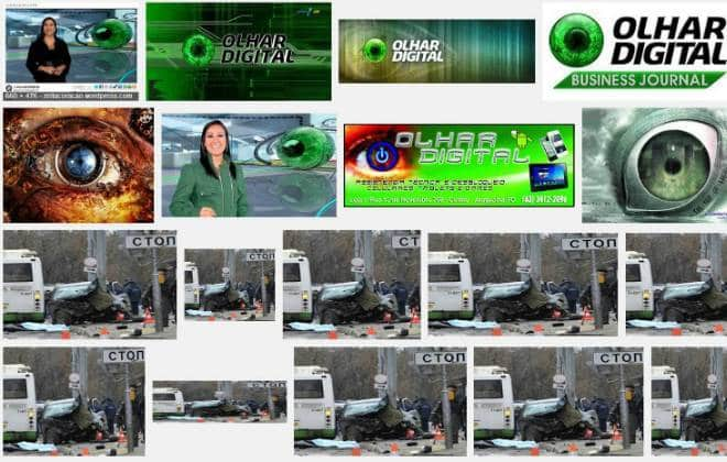 Buscador de imagens do Google pode ter sido hackeado