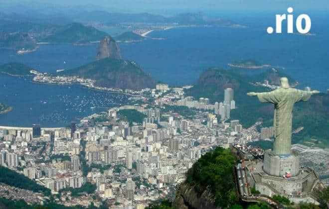 Rio lança domínio de internet com o nome da cidade