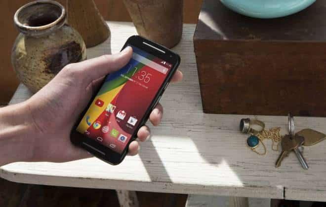 Os 8 smartphones mais procurados para o Natal
