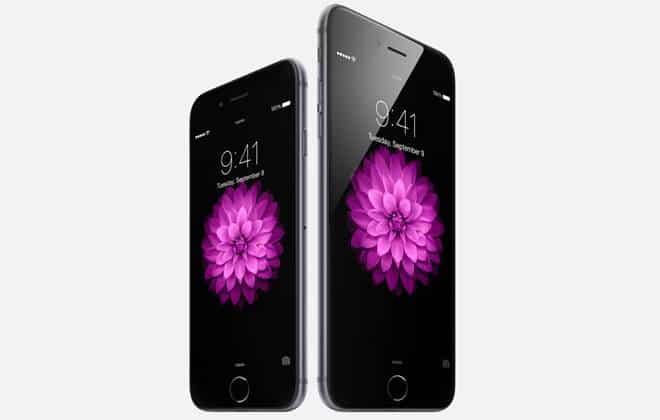 Começa a pré-venda do iPhone 6