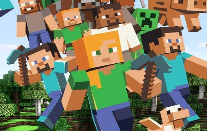Filme sobre Minecraft deve chegar aos cinemas em 2017