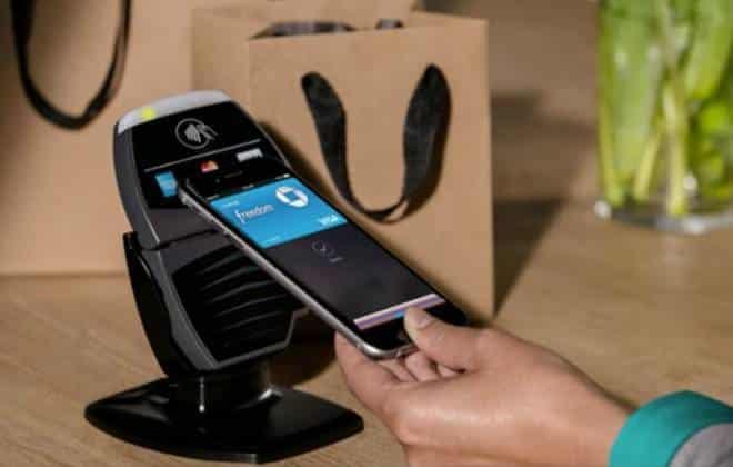 Expansão internacional do Apple Pay começa em novembro, diz WSJ
