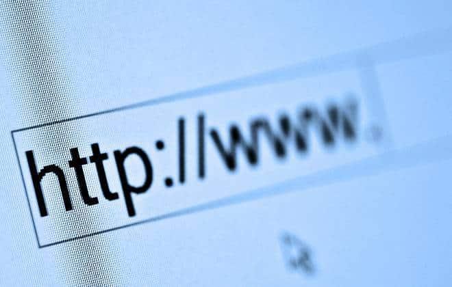 Quantos sites existem na internet?