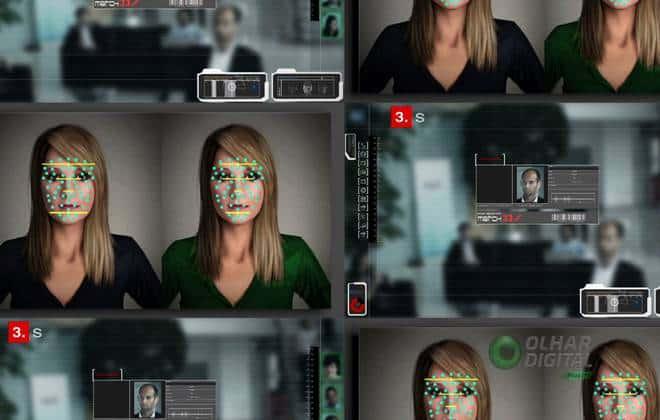 Veja como funciona o reconhecimento facial do Facebook