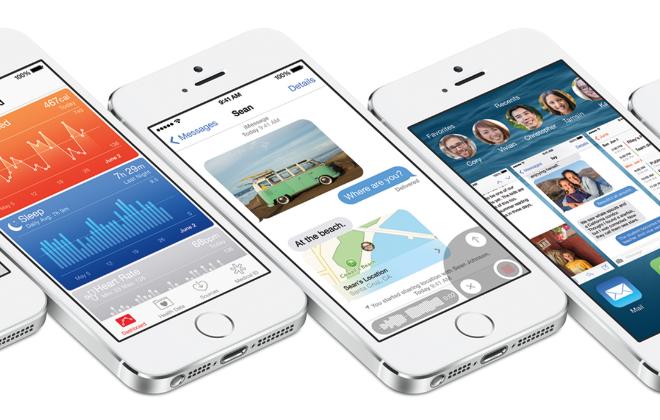 iOS 8.2 já está disponível para download
