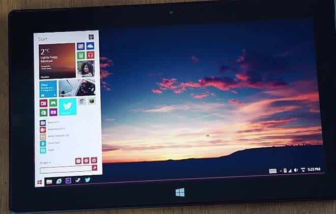 Vídeo mostra conceito que teria inspirado Windows 10