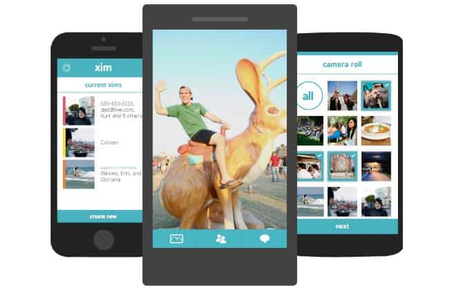 Microsoft lança aplicativo para compartilhamento de fotos