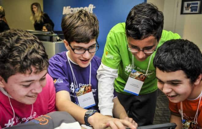 Microsoft disponibiliza cursos de programação de graça