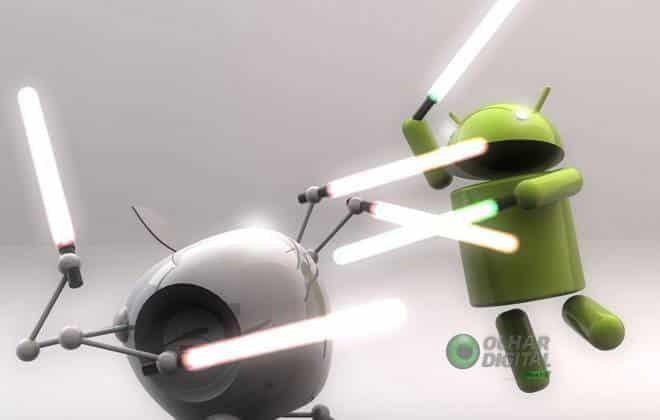Apple lucra muito mais com iPhones do que fabricantes de Android