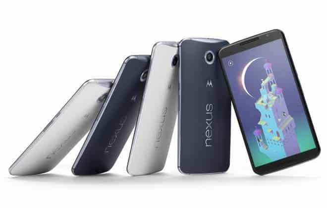 Google leva Nexus 6 a mais 12 países; Brasil fica de fora