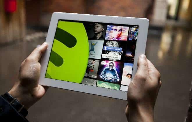 Spotify pede desculpas por nova política de privacidade